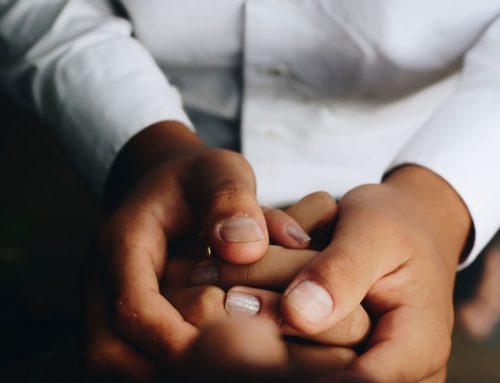 Waarom elke zorgprofessional een les over de laatste zorg na overlijden zou moeten volgen